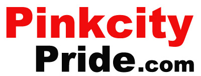 Pinkcity Pride