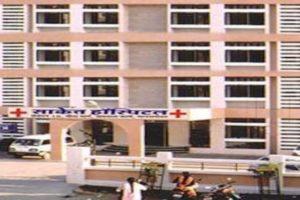Saket Hospital