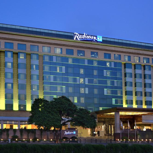 Radisson Blu Jaipur Provides an Ideal Blend of Comfort and Convenience