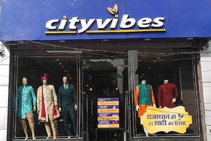 Cityvibes : Fashion for Every Occasion!