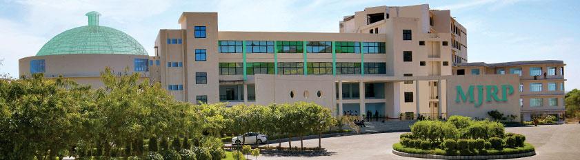 Mahatma Jyoti Rao Phoole University : Mission to Impart Women Education